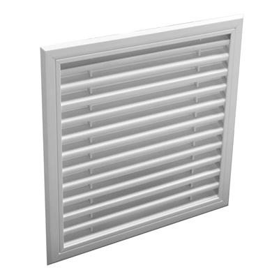 SG-P Plastic return air grille