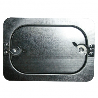 AD-GD Steel access door for air duct