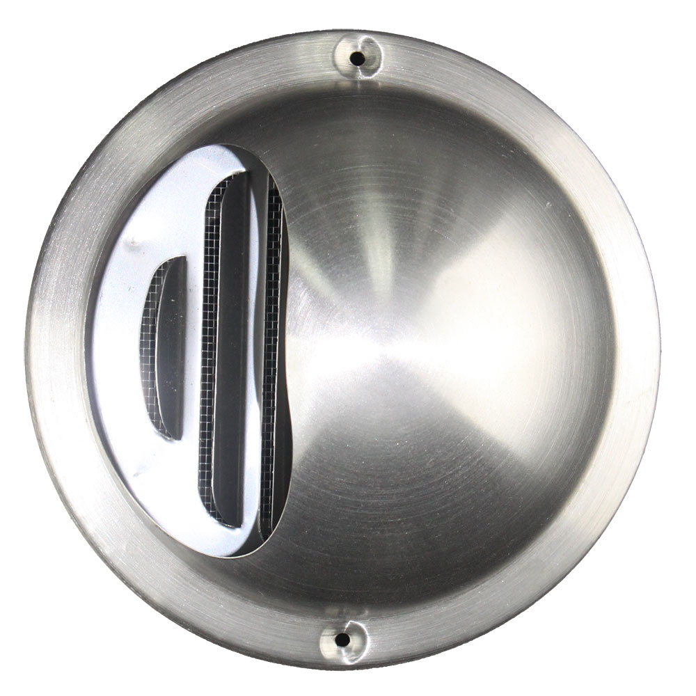 EV-S Stainless steel 201/304  air vent cap, air vent outlet, waterproof air vent cover