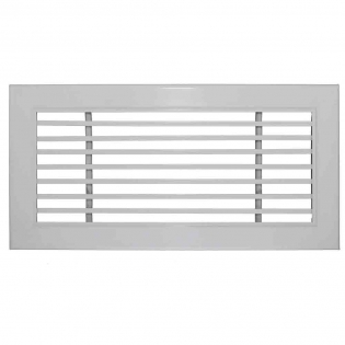 LG-AH0 aluminum air grille, 0 15 30 degree linear bar grille, supply linear bar air grille